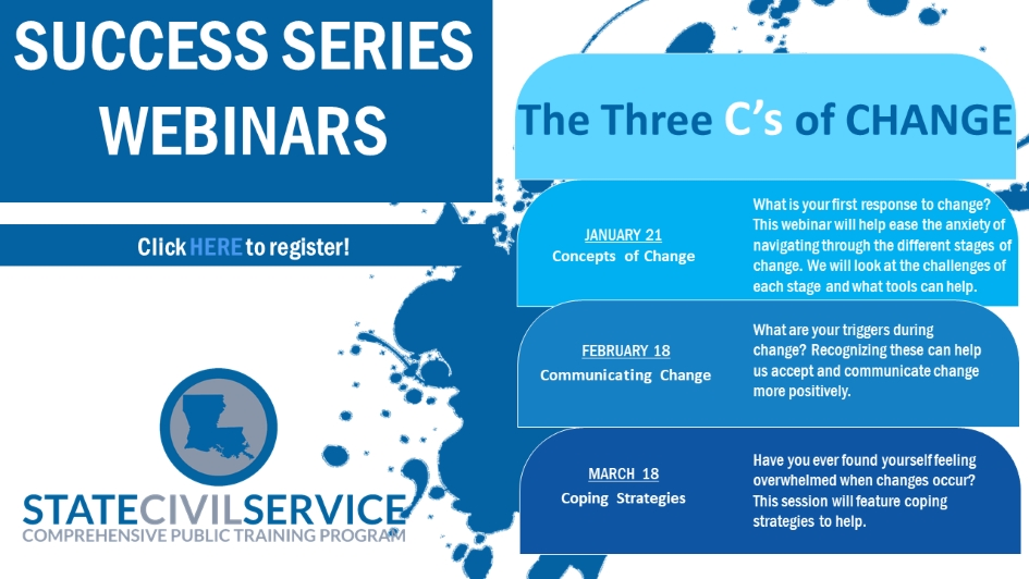 Success Series Courses